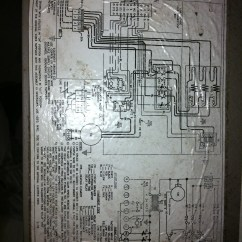 Goodman Wiring Diagram Air Conditioner Problems Car Shocks Suspension My Janitrol A36 15 Handler Continues To Run In