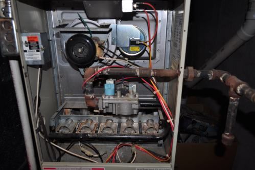 small resolution of where is the air filter on a carrier furnace photos
