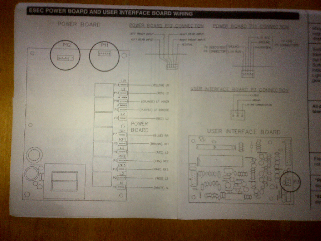 Ge Gas Stove Wiring Colors Along With Ge Electric Oven Wiring Diagram
