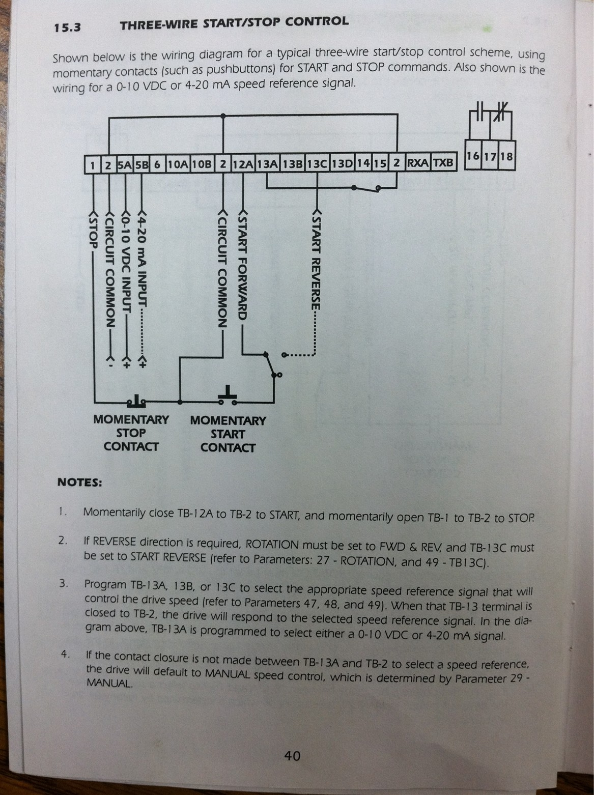 Hoa Switch Wiring Diagram