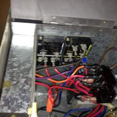 Carrier Chiller 30 Gh Wiring Diagram 1977 Ford Bronco Hello I Have Replaced A Hn61kq030 Relay With White Rodgers