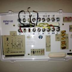Thermostat Wiring Diagram Color Codes Fuel Sending Unit Carrier T Stat Get