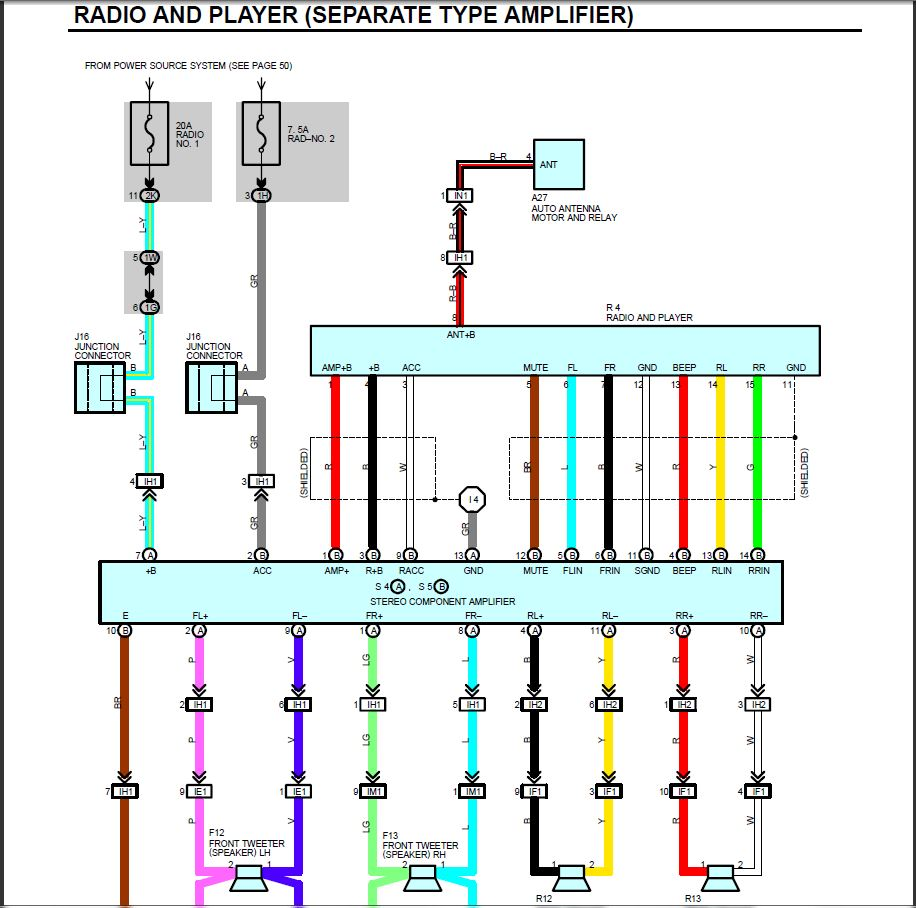 panasonic car audio wiring diagram for stereo sony harness alpine8353 free you kdc 252u explore on the net u2022 rh bodyblendz store connectors