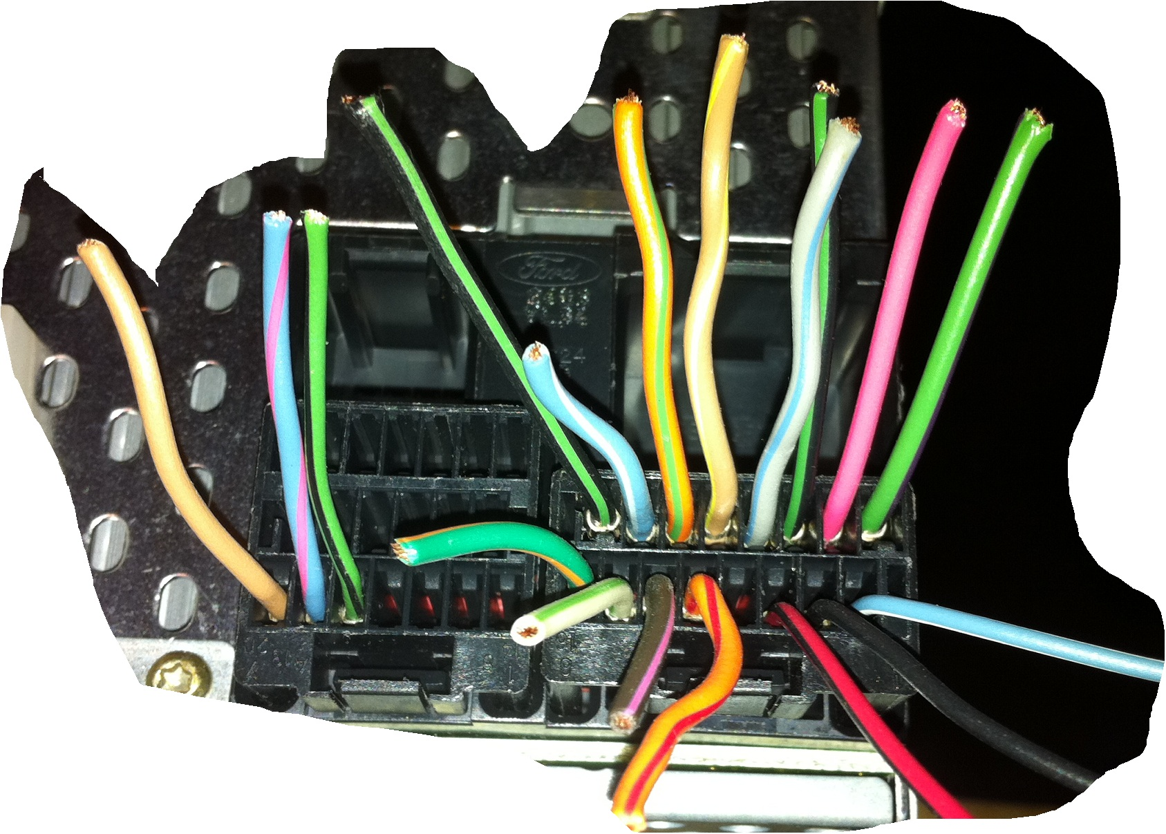 hight resolution of ford aerostar radio wiring wire center u2022 1996 ford thunderbird wiring diagram 1996 ford aerostar
