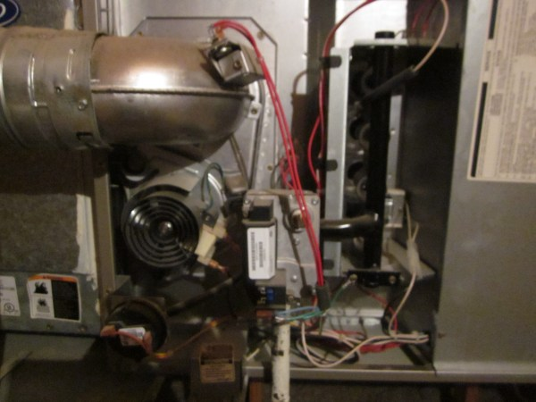 Carrier Gas Furnace Troubleshooting - Year of Clean Water