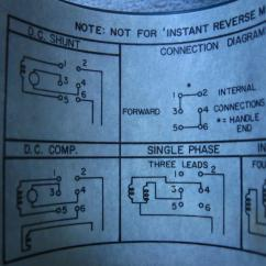 Split Phase Induction Motor Wiring Diagram 7 Pin Trailer Plug Nz Dayton Single Diagrams