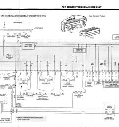 i have a kenmore elite ultrawash dishwasher model no 665 manual washing machine circuit diagram beko washing machine motor wiring diagram [ 3510 x 2551 Pixel ]