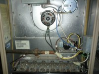 1995 Luxaire Furnace Issue - HVAC - DIY Chatroom Home ...