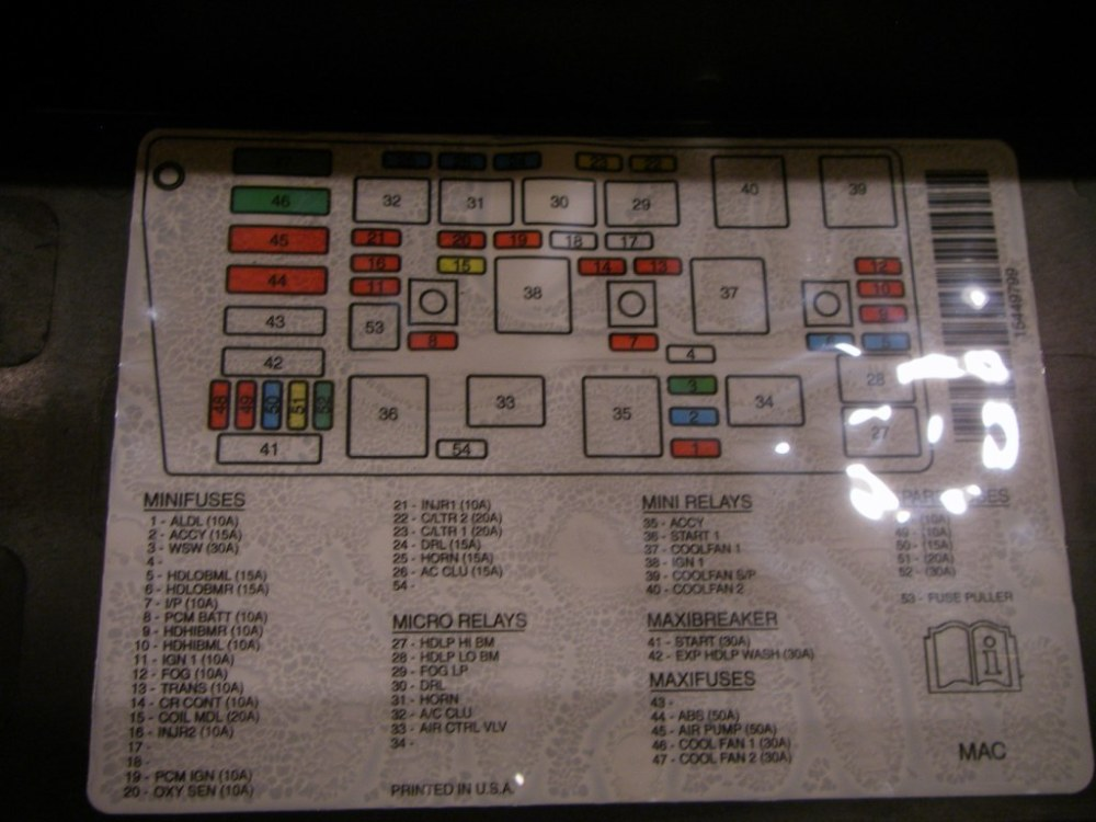 medium resolution of 01 spectra fuse box 01 free engine image for user manual 2001 lexus is300 fuse box