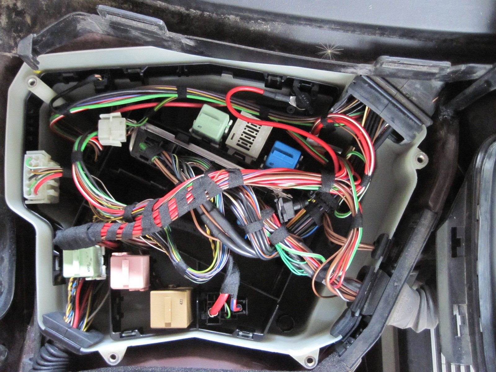 2006 Bmw X5 Wiring Schematics Cannot Connect To Dme Bmw M5 Forum And M6 Forums