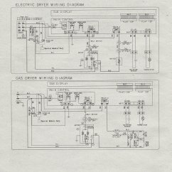 Samsung Dryer Wiring Diagram Standard Process Flow Symbols 4 Wire Plug  Help Needed Readingrat
