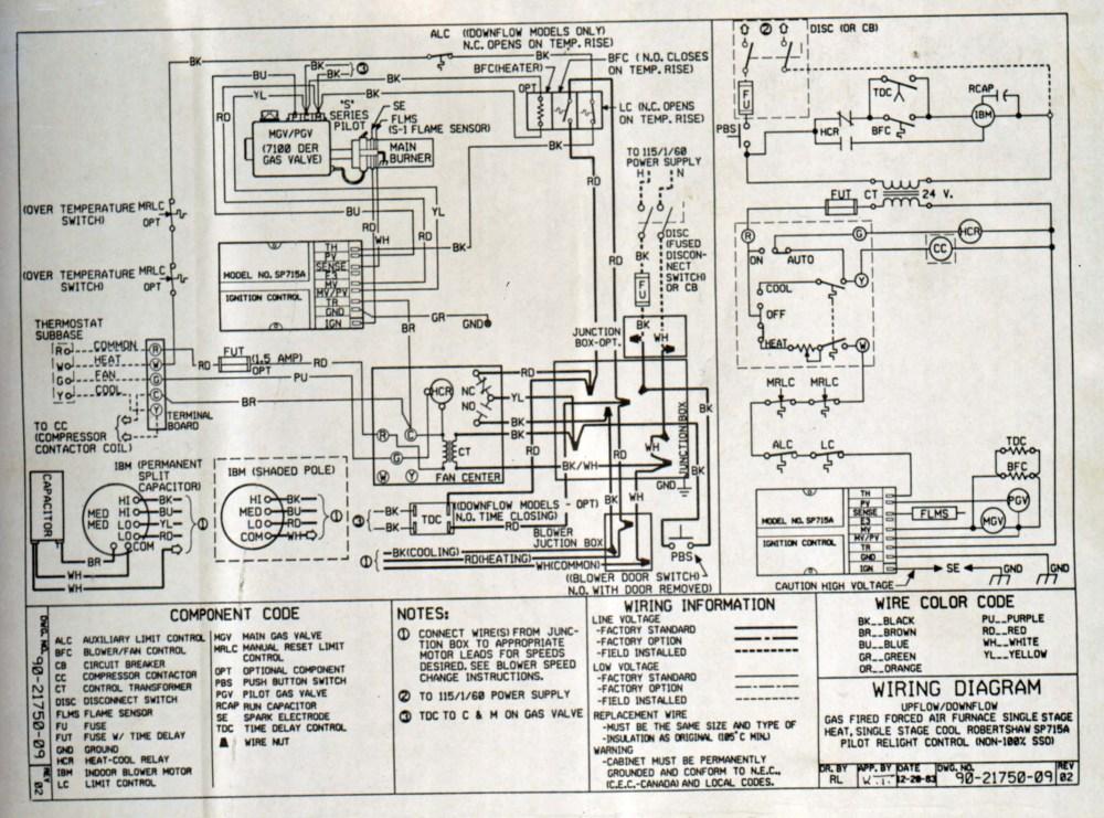 medium resolution of goodman furnace blower wiring diagram for a wiring diagram diagram goodman wiring furnace ae6020