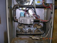 I have a Payne High Efficiency furnace from 1991 and the ...