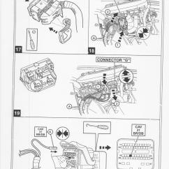 2000 Jeep Wrangler Wiring Diagram Three Phase Switch Hardtop Harness 41
