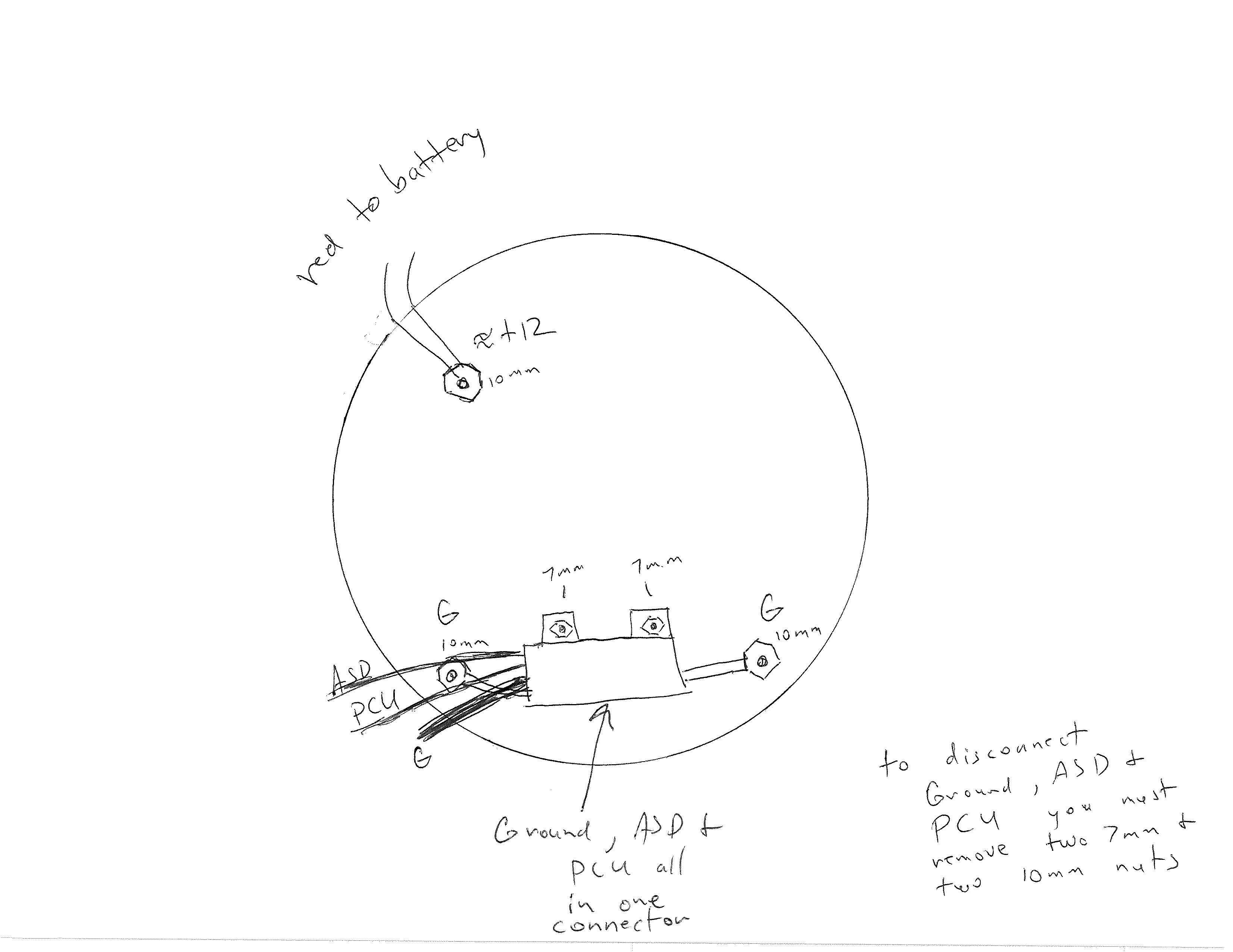 95 jeep grand cherokee laredo wiring diagram trailer brake 4 pin 1995 door harness 44