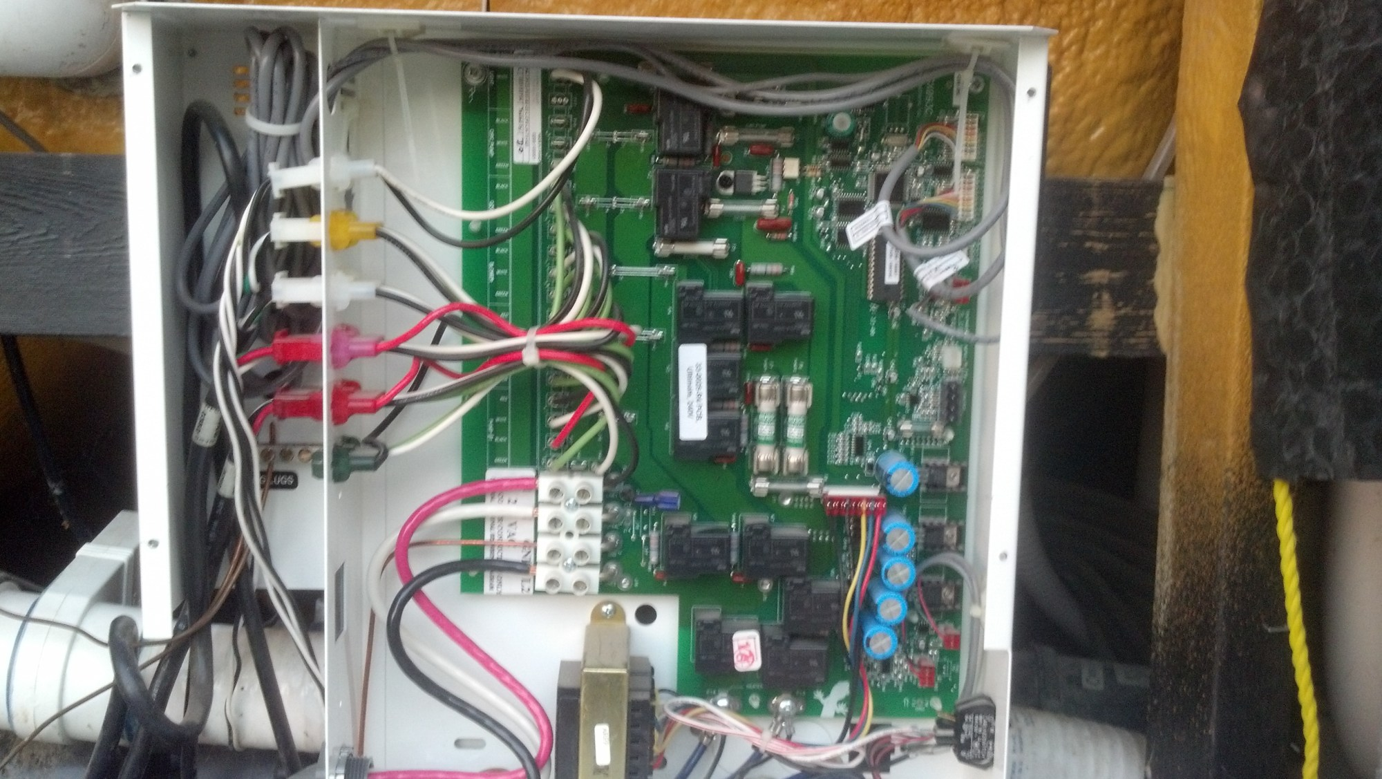 hight resolution of hot tub electrical wiring diagram
