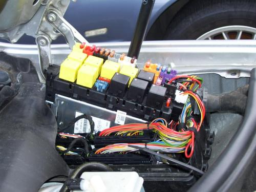 small resolution of what is sam module and how do you change it page 3 mercedes benz forum