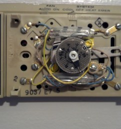 honeywell thermostat wiring diagram also honeywell rheem heat pump wiring diagram trane baysens019b thermostat wiring diagram [ 3264 x 2448 Pixel ]