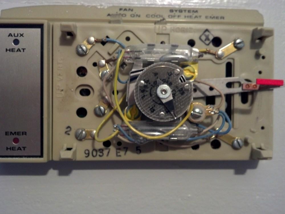 medium resolution of honeywell thermostat wiring diagram also honeywell rheem heat pump wiring diagram trane baysens019b thermostat wiring diagram