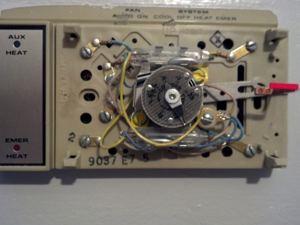 White Rodgers Thermostat Wiring - Year of Clean Water