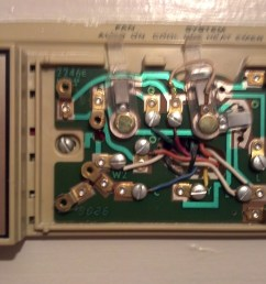 white rodgers thermostat wiring diagram additionally white rodgers [ 3264 x 2448 Pixel ]