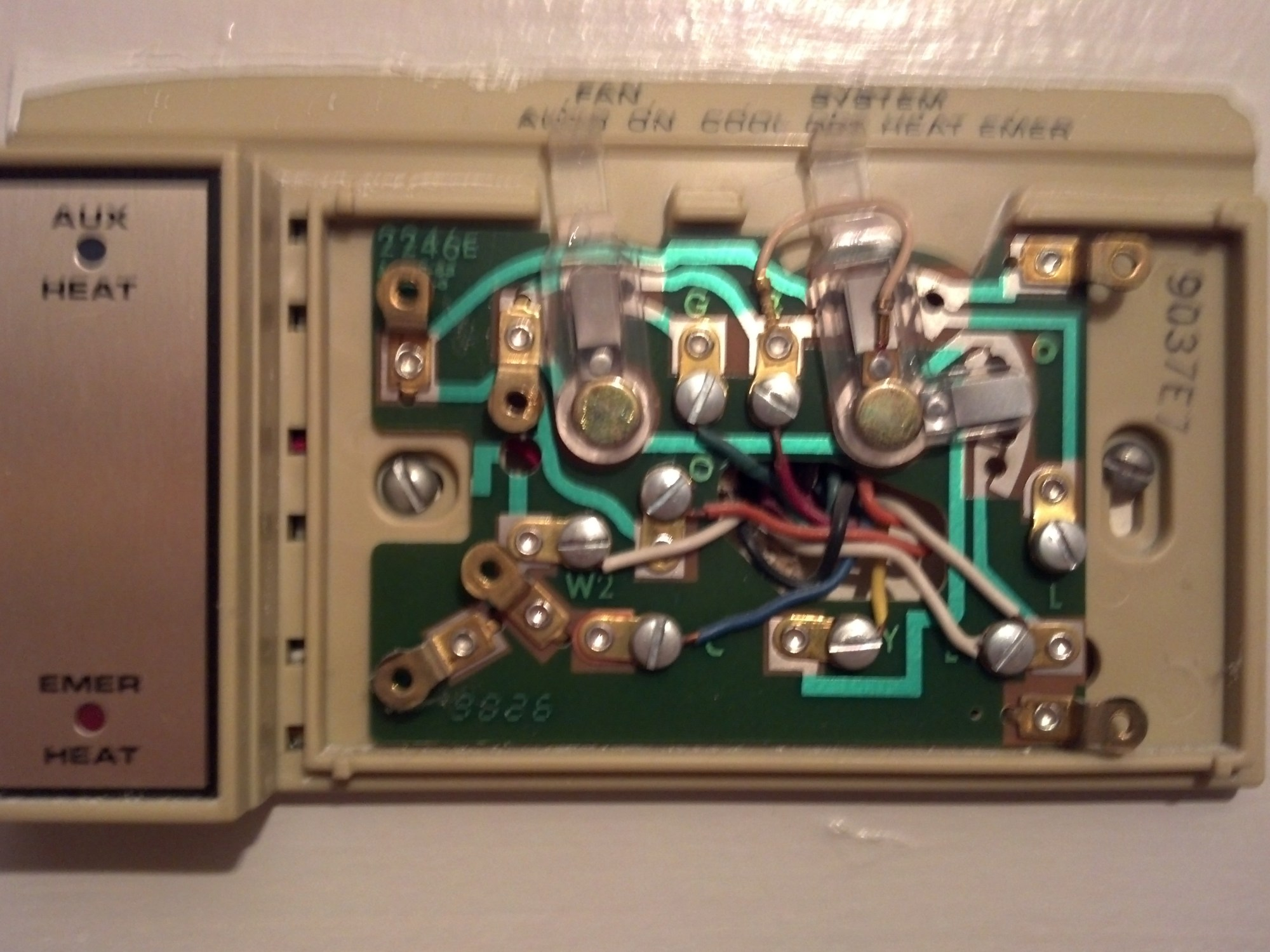 hight resolution of white rodgers thermostat wiring diagram additionally white rodgers