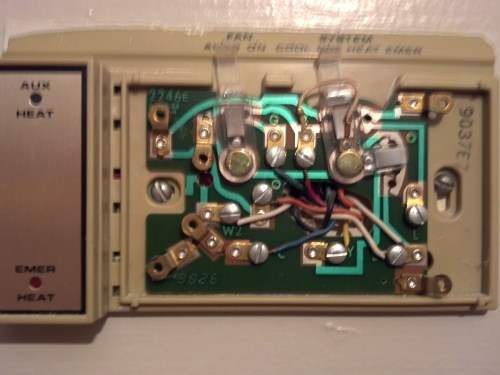 small resolution of white rodgers thermostat wiring diagram additionally white rodgers