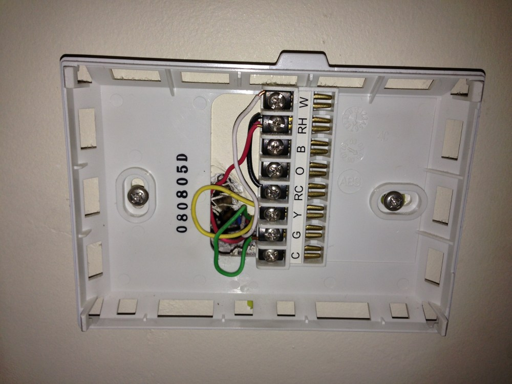 medium resolution of luxpro thermostat wiring diagram braeburn thermostat wiring diagram u2022 mifinder co 208 line voltage thermostat wiring diagram honeywell thermostat wiring