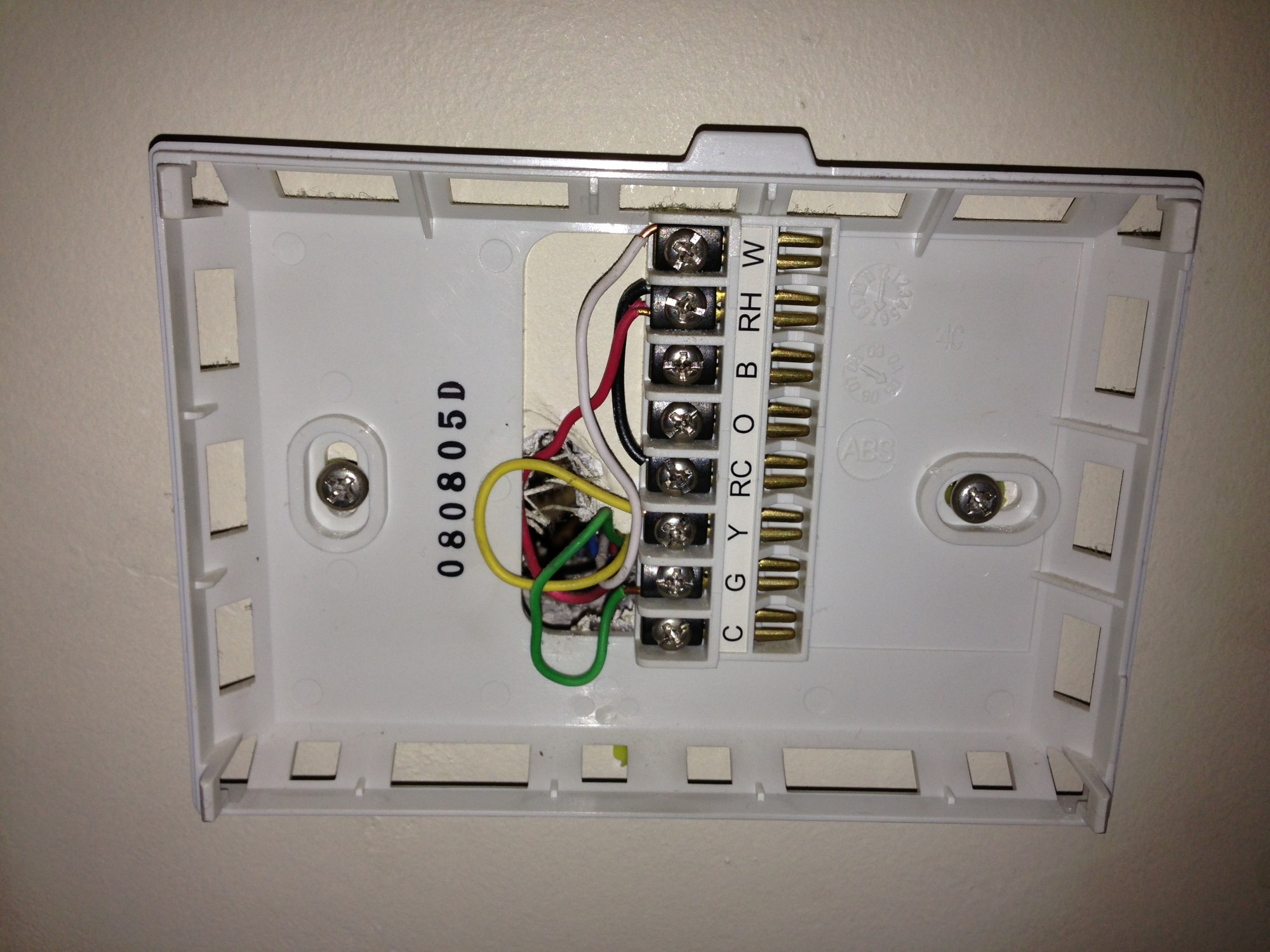 hight resolution of luxpro thermostat wiring diagram braeburn thermostat wiring diagram u2022 mifinder co 208 line voltage thermostat wiring diagram honeywell thermostat wiring