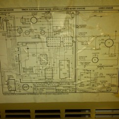Tempstar Furnace Wiring Diagram Draw The Tracing Of Panel An Alternator Image Heil 7000 Control Free