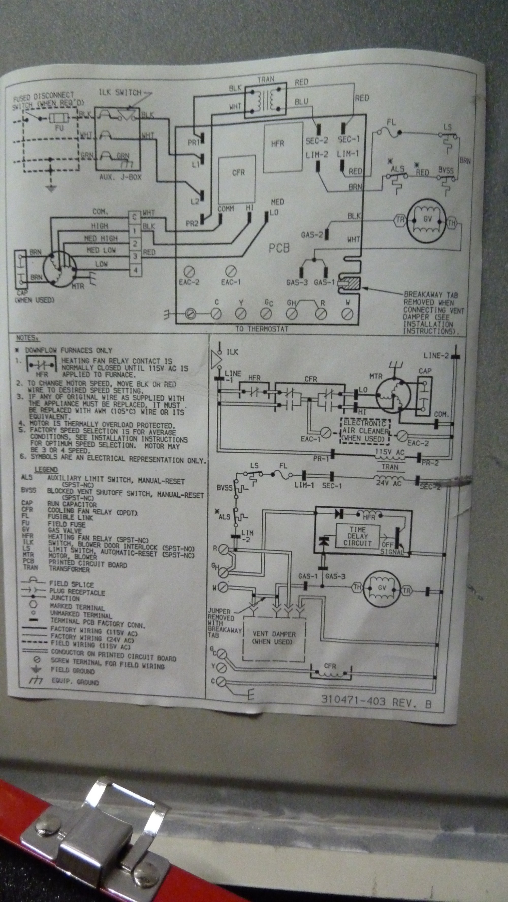 hight resolution of pictures of old bryant furnace wiring