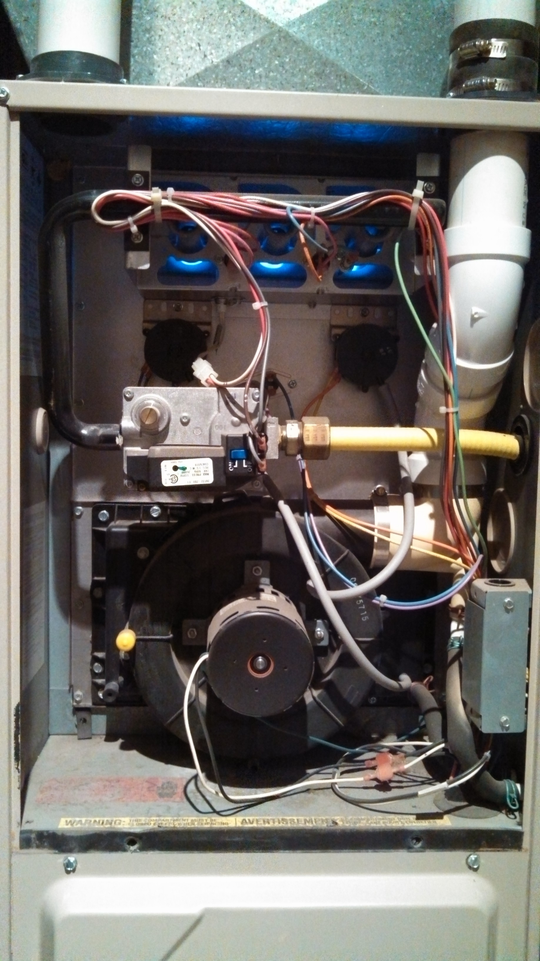 American Standard Furnace Wiring Amana 90 Air Command Ultra Efficiency Gas Furnace Wont Stay