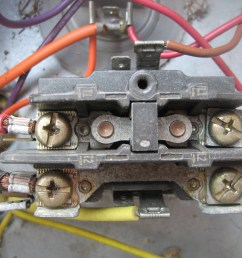 our home ruud central ac unit stopped working yesterday ruud compressor wiring diagram dayton contactor wiring diagram [ 2272 x 1704 Pixel ]