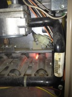 I have a YORK Diamond 80 that will not ignite. Gas service