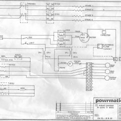 Wiring Diagram For Electric Furnace Circuit Breaker Symbol 8 Pole Relay Get Free Image About