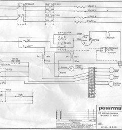 furnace wiring diagram further coleman furnace wiring diagram batterybankwiring4batteries24vjpg [ 3211 x 2408 Pixel ]