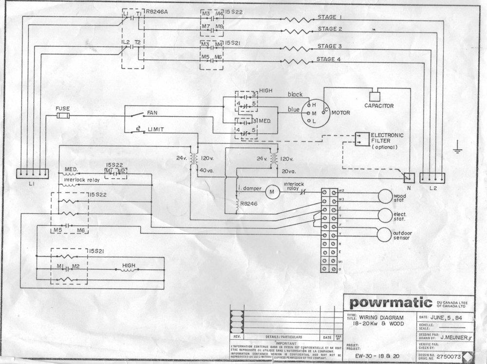 medium resolution of furnace wiring diagram further coleman furnace wiring diagram batterybankwiring4batteries24vjpg