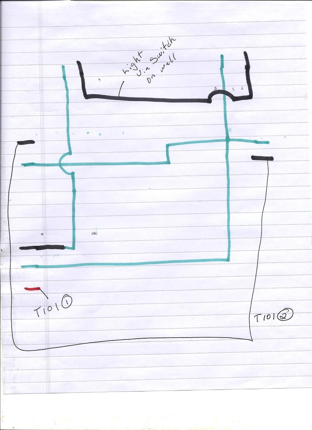 medium resolution of intermatic timer wiring diagram on wiring diagram intermatic t101