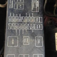 1997 Toyota 4runner Wiring Diagram Pt Cruiser Stereo 2002 Tacoma Fuse Box Power Free Engine Image