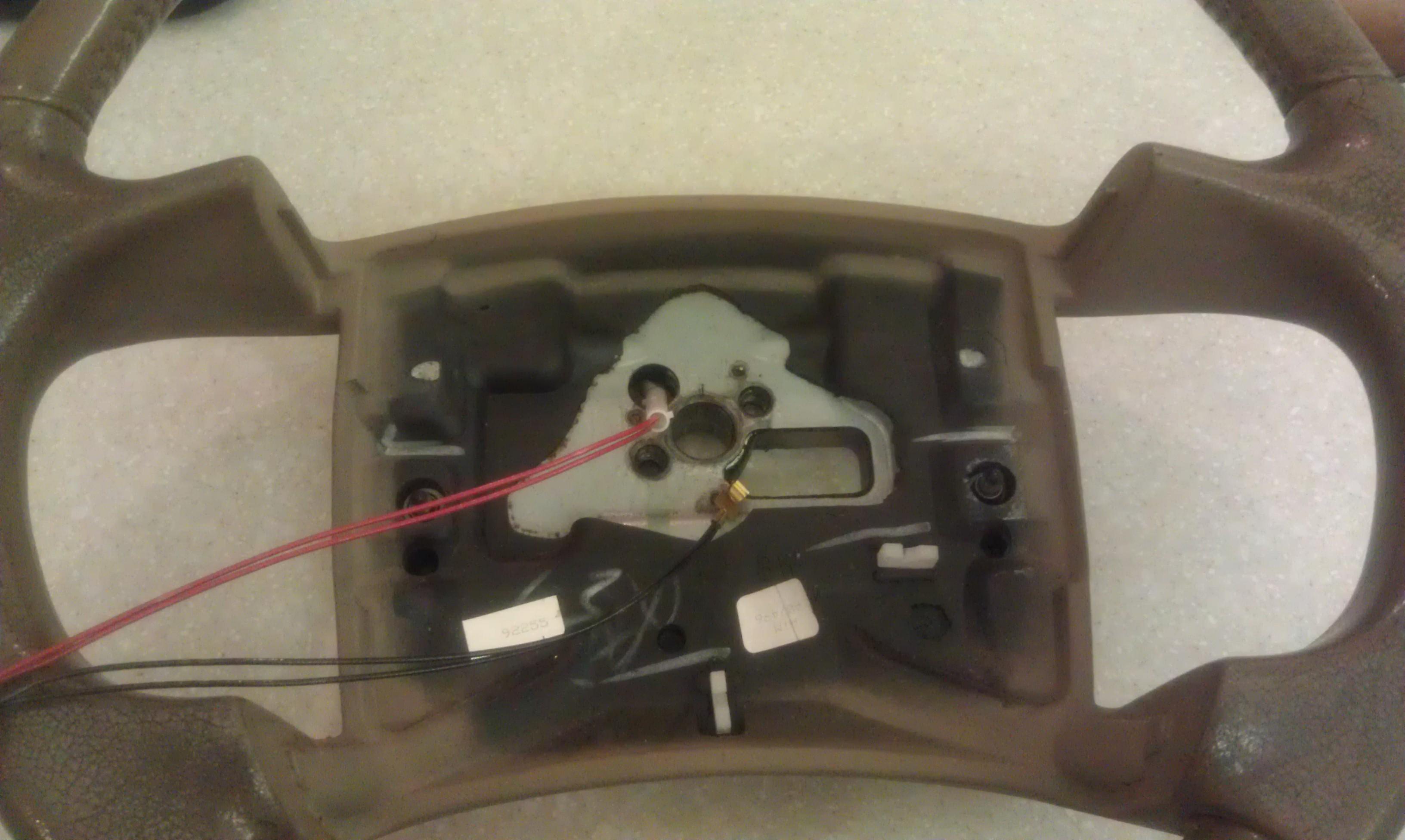 1995 Explorer Radio Wiring Diagram Wiring Diagrams I Am Trying To