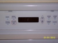 I have a GE Built-in electric oven model JPT13/14. It has been