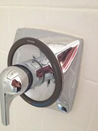 Pics For > Kohler Shower Handle