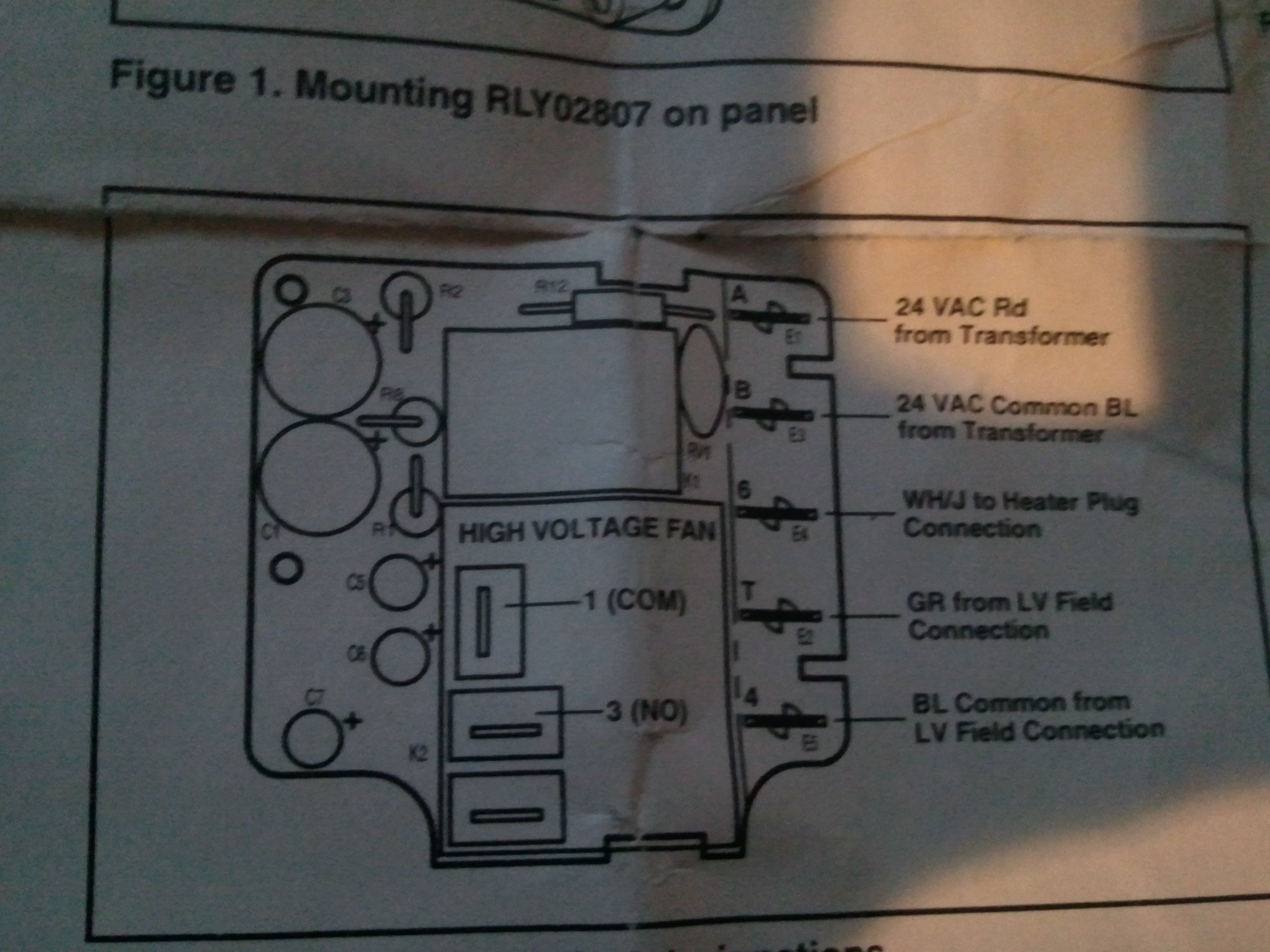 Trane Xl 1200 Wiring Diagram 28 Images Hard Start Kit 2012 03 05 022912 Relay Delay Xl1200 Air Conditioning Gandul 45 77 79 119