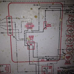 Honeywell Chronotherm Iii Wiring Diagram Chevy S10 Alternator I Am Replacing A With Honewell