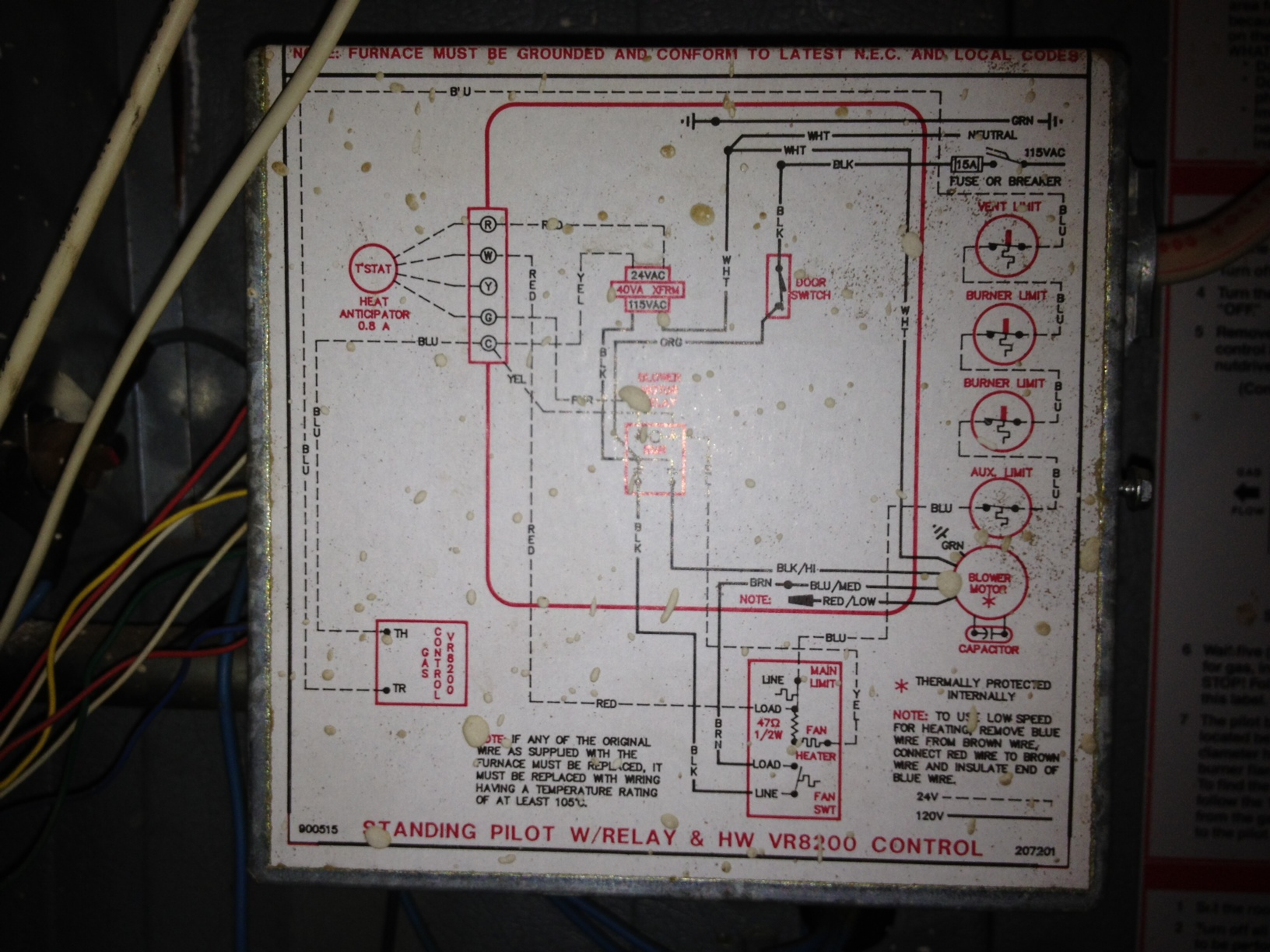 honeywell chronotherm iii wiring diagram lutron 3 way switch i am replacing a with honewell