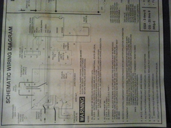 Weil Mclain Boiler Schematic Diagram - Year of Clean Water on