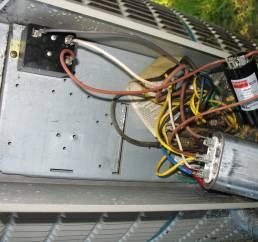 carrier ac dual capacitor wiring diagram get free image [ 2048 x 1536 Pixel ]