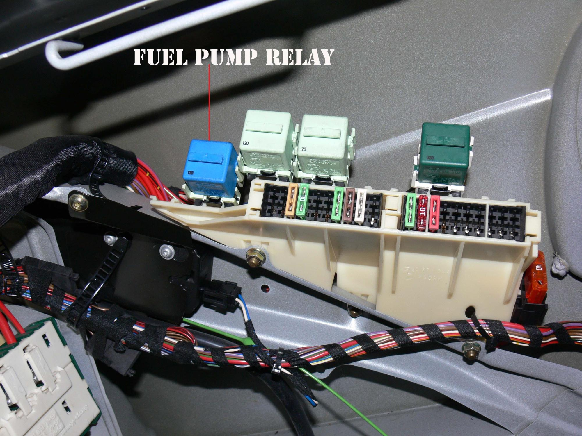 hight resolution of bmw 325i fuse box location wiring library1997 bmw 540i starter relay location 1997 free engine 2003