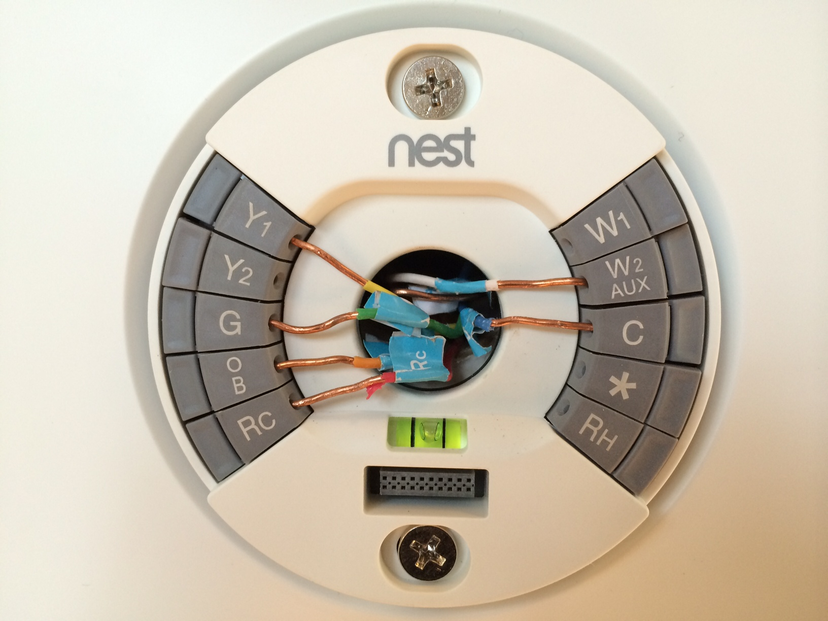 hight resolution of photos of nest thermostat hydronic heating