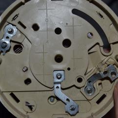 Honeywell Round Thermostat Wiring Diagram Endoplasmic Reticulum Animal Cell Circular Emc Diagrams